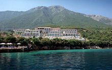 Foto Hotel Ionian Blue in Nikiana ( Lefkas)